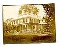 East and north facades of Longfellow House, 1904-1910 (04730c46-e0cb-464f-a7e9-59288899805a).jpg