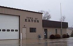 Hình nền trời của Eaton, Wisconsin