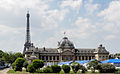 Ecole Militaire and Eiffel Tower (8183318895).jpg