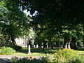 Edinburgh - Grey Friar Churchyard 12.JPG