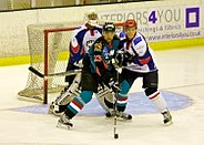 Edinburgh Capitals vs Belfast Giants