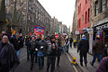 Edinburgh public sector pensions strike in November 2011 10.jpg