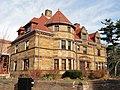 Edwin H. Abbot House (Longy School of Music) - Cambridge, MA - DSC00377.JPG