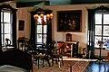 Een kamer van de Fraeylemaborg (26121306307).jpg