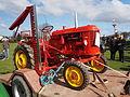 Eersteling Ambachten dag 2013 pic-042, Massey-Harris traktor.JPG