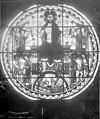 Eglise - Vitrail - Christ juge - Châteauroux - Médiathèque de l'architecture et du patrimoine - APMH00015243.jpg