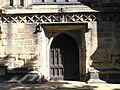 Eglwys San Silyn Wrecsam St Giles Church Wrexham 15.JPG