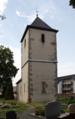 Eichenzell Loeschenrod Church Alte Wehrkirche db.png