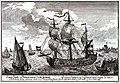 Einige Schiffe in Holland nach der Natur geseichnet RMG PU0255.jpg