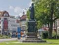 Eisenach Germany Lutherdenkmal-Eisenach-02.jpg