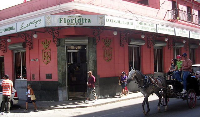 Floridita