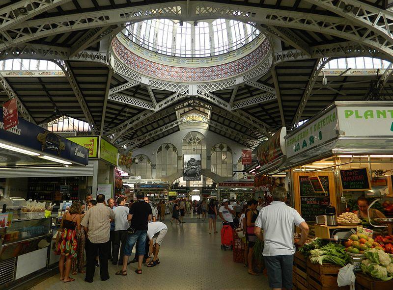 File:El Mercado Central.JPG