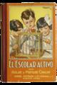El escolar activo, Libro de lectura, 1937, Estrada.png