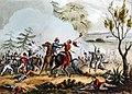El mariscal Beresford desarmando a un oficial polaco en La Albuera.jpg