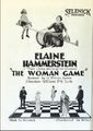 Elaine Hammerstein in The Woman Game by William P S Earle Film Daily 1920.png