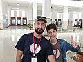 Eldarado - 2018 Spring WikiCamp 07.jpg