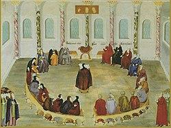 земский собор 1613 избрал царем
