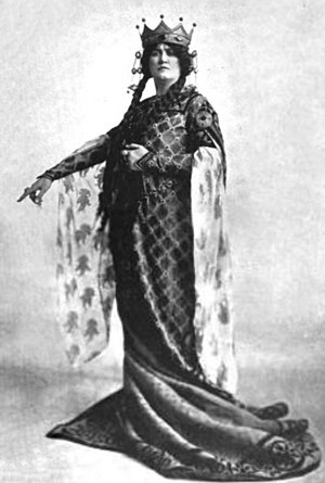 Eleonora de Cisneros