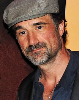Elias Koteas in 2010
