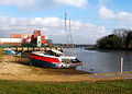 Eling Quay - geograph.org.uk - 210454.jpg