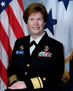 Elizabeth Hight United States Navy admiral