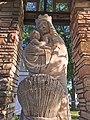 Elmo church statue.jpg