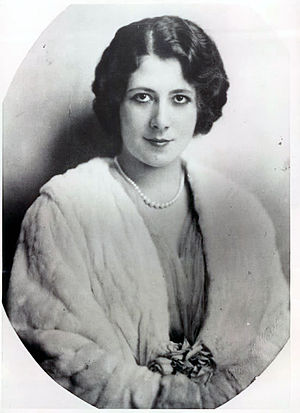 Elisabeth von Gutmann - Image: Elsa von Gutmann