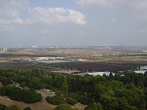 Zevulun Regional Council - Zvulun Valley