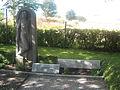 Emil Johanson-Thors grav på Sankt Ibbs gamla kyrkas kyrkogård.jpg