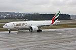 Emirates SkyCargo Boeing 777-F1H A6-EFE (23050664270).jpg
