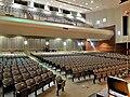 Emmett J. Conrad High School auditorium.jpg