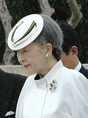 Emperor of Japan - Wikipedia, the free encyclopedia