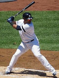 Edwin Encarnación Dominican baseball player