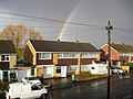 End of a rainbow - geograph.org.uk - 226141.jpg