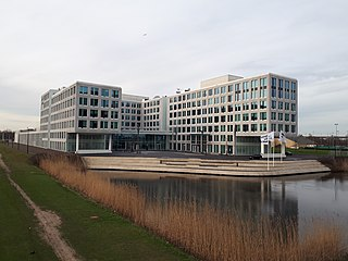 Endemol former Dutch media company