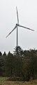 Enercon wind turbine in Couvin, Belgium (DSC 0495).jpg