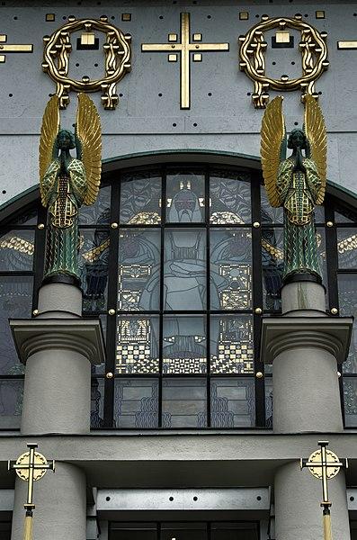 File:Engel Kirche am Steinhof 2.jpg