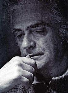 The Maestro was born in 1939 in Rome.