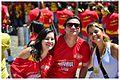 Ensaio aberto do Bloco Eu Acho é Pouco - Prévias Carnaval 2013 (8420498046).jpg