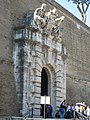 Entrance to the Vatican - panoramio.jpg