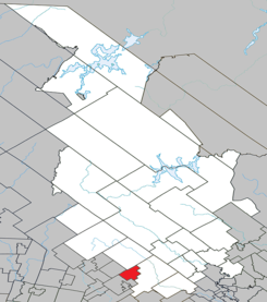 Entrelacs Quebec location diagram.png