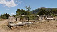 Epidaurus Temple of Asklepios