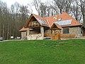 Erdő Háza kulcsosház Hetvehely mellett - panoramio.jpg
