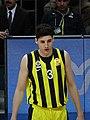 Ergi Tırpancı 3 Fenerbahçe men's basketball TSL 20181204.jpg