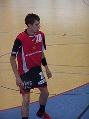 Eric Hoffmann (2009-09-26)