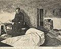 Erich Büttner - Arno Holz in seiner Schlafklause (1910).jpg
