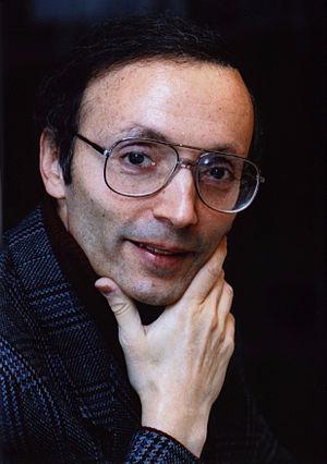 Segal, Erich (1937-2010)