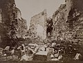 Ermakov. № 5644. Кутаисъ. Стены внутри разваленного собора съ восточной стороны. 62.jpg