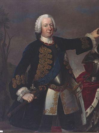 Ernest Ferdinand, Duke of Brunswick-Lüneburg - Ernest Ferdinand, Duke of Brunswick-Lüneburg