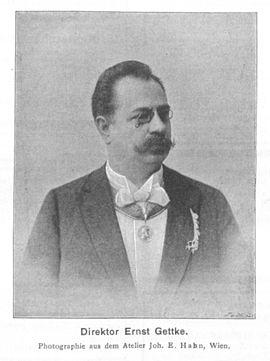 Ernst Gettke